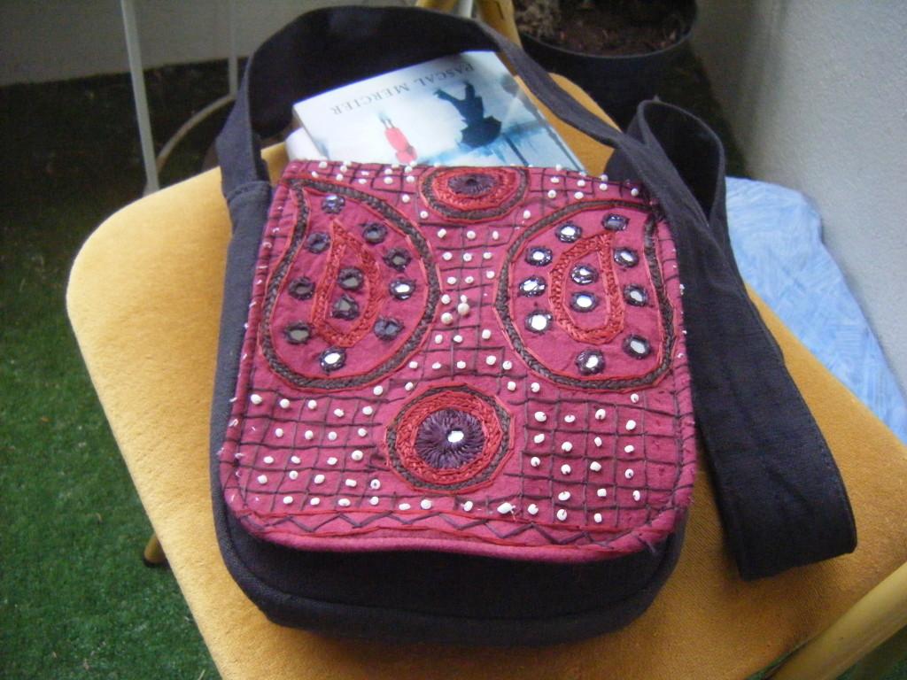 15a- hippy bag